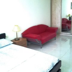 Апартаменты Israel-Haifa Apartments Хайфа комната для гостей фото 3