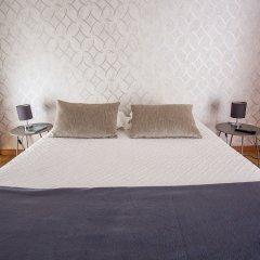 Отель Central Guest House Понта-Делгада комната для гостей фото 3