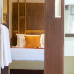 Отель The Rock Hua Hin Boutique Beach Resort удобства в номере фото 2
