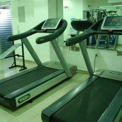 Отель Larsa Hotel Иордания, Амман - отзывы, цены и фото номеров - забронировать отель Larsa Hotel онлайн фитнесс-зал фото 3