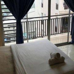 Отель Ferb Guest House балкон
