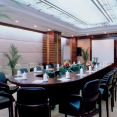 Отель Yong Xing Garden Пекин помещение для мероприятий