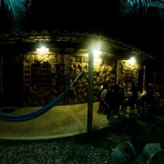 Отель Paradise by Dharma гостиничный бар