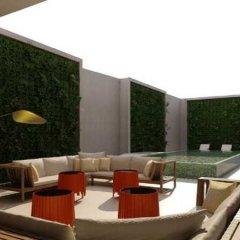 Отель Cali Marriott Hotel Колумбия, Кали - отзывы, цены и фото номеров - забронировать отель Cali Marriott Hotel онлайн фото 4