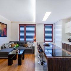 Апартаменты ClickTheFlat Luxury Apartment in Warsaw в номере