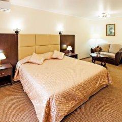 Гостиница Electron комната для гостей фото 3
