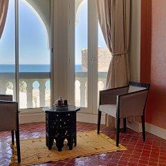 Отель Palais du Calife & Spa - Adults Only Марокко, Танжер - отзывы, цены и фото номеров - забронировать отель Palais du Calife & Spa - Adults Only онлайн комната для гостей фото 4