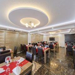 Отель Kadriye Sarp Otel