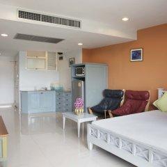 Отель Chomview Residence спа