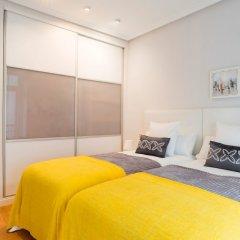 Отель Sausalito - Iberorent Apartments Испания, Сан-Себастьян - отзывы, цены и фото номеров - забронировать отель Sausalito - Iberorent Apartments онлайн комната для гостей фото 5