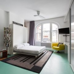 Отель onefinestay - Soho private homes комната для гостей фото 3