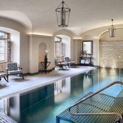 Four Seasons Hotel Prague бассейн фото 3