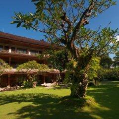 Отель Matahari Bungalow фото 3
