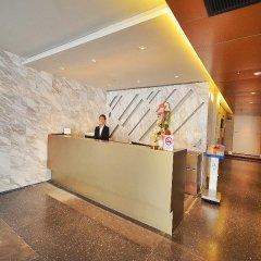 Отель The Heritage Hotels Bangkok фитнесс-зал фото 2