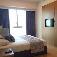 Отель Somerset Vista Ho Chi Minh City комната для гостей фото 3