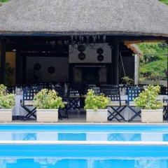 Отель Aparthotel Mil Cidades бассейн фото 3
