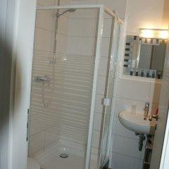 Отель Forsthaus Германия, Вольфенбюттель - отзывы, цены и фото номеров - забронировать отель Forsthaus онлайн ванная