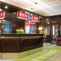Hotel Metropol Мюнхен интерьер отеля фото 3