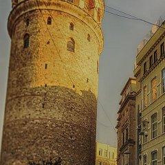 Anemon Hotel Galata - Special Class Турция, Стамбул - отзывы, цены и фото номеров - забронировать отель Anemon Hotel Galata - Special Class онлайн фото 3