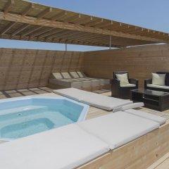 Отель Prinsotel La Dorada бассейн