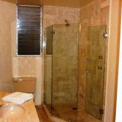 Отель Residencia Rochester Мексика, Мехико - отзывы, цены и фото номеров - забронировать отель Residencia Rochester онлайн ванная фото 2