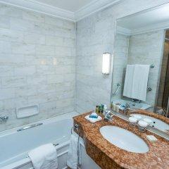 Отель Hilton London Metropole ванная