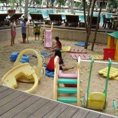 Отель Pattawia Resort & Spa детские мероприятия фото 2