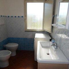 Отель Affittasardegna - Villetta Mattalacana Синискола ванная