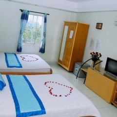 Queen Hotel 2 комната для гостей фото 3
