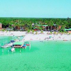 Отель Whala! boca chica пляж фото 2