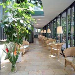 Отель Martha Dresden Германия, Дрезден - отзывы, цены и фото номеров - забронировать отель Martha Dresden онлайн фото 11