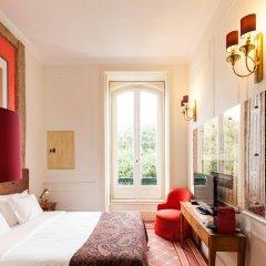 Отель The Independente Suites & Terrace Португалия, Лиссабон - 1 отзыв об отеле, цены и фото номеров - забронировать отель The Independente Suites & Terrace онлайн комната для гостей фото 2
