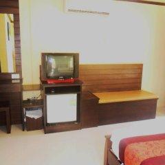 Отель Lanta Riviera Resort удобства в номере