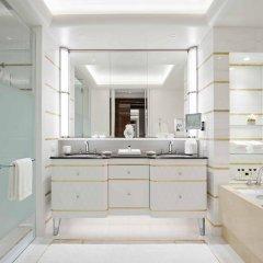 Отель Waldorf Astoria Beverly Hills Беверли Хиллс ванная