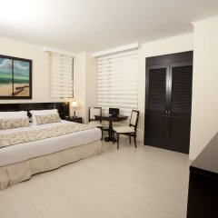 Porton Medellin Hotel комната для гостей фото 2