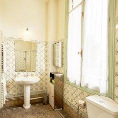Отель Appart 'hôtel Villa Léonie Франция, Ницца - отзывы, цены и фото номеров - забронировать отель Appart 'hôtel Villa Léonie онлайн фото 4