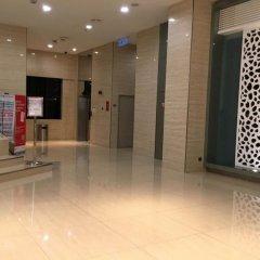 Отель Sunway Hotel Seberang Jaya Малайзия, Себеранг-Джайя - отзывы, цены и фото номеров - забронировать отель Sunway Hotel Seberang Jaya онлайн интерьер отеля фото 3