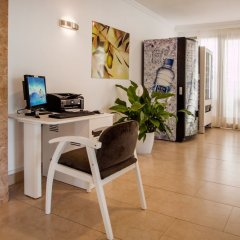Отель Apartamentos Sol y Vera удобства в номере фото 2