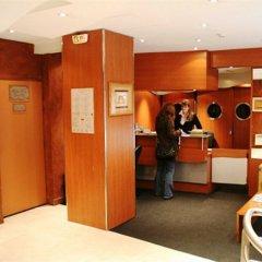 Отель Pavillon Porte De Versailles Франция, Париж - 3 отзыва об отеле, цены и фото номеров - забронировать отель Pavillon Porte De Versailles онлайн удобства в номере фото 2
