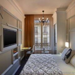 Отель W Paris - Opera комната для гостей фото 2