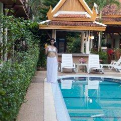 Отель Bangtao Village Resort Таиланд, Пхукет - 1 отзыв об отеле, цены и фото номеров - забронировать отель Bangtao Village Resort онлайн фото 11