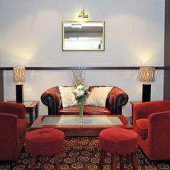 The Lymm Hotel интерьер отеля фото 2