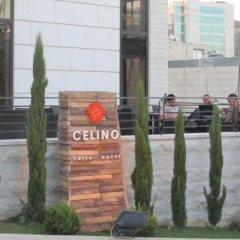 Отель Celino Hotel Иордания, Амман - отзывы, цены и фото номеров - забронировать отель Celino Hotel онлайн фото 15