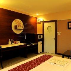 Отель Mariya Boutique Residence Бангкок фото 11