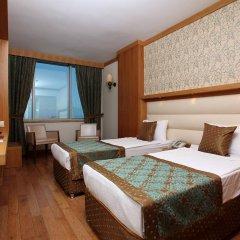 Santa Marina Hotel комната для гостей фото 3