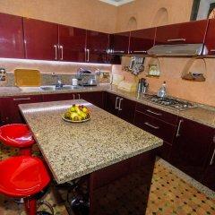 Отель Riad Dar Aby Марокко, Марракеш - отзывы, цены и фото номеров - забронировать отель Riad Dar Aby онлайн в номере фото 2
