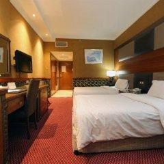 Sadaf Delmon Hotel комната для гостей фото 4