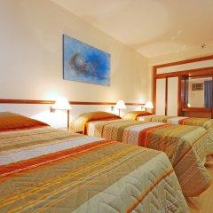 Américas Benidorm Hotel комната для гостей фото 2