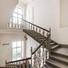 Апартаменты Vaci 51 Apartment Будапешт интерьер отеля