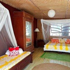 Отель Motu Mapeti - Tahiti Private Island детские мероприятия фото 2